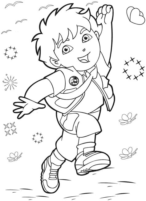 Coloring Pages Print Drawing To Coloring Free Drawings To Color 101 Coloring Pages Drawing For To Color