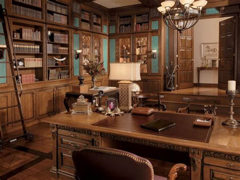 traditional home office design ideas rustic home