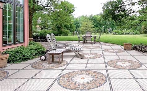 Outdoor Flooring Ideas Outdoor Flooring Ideas
