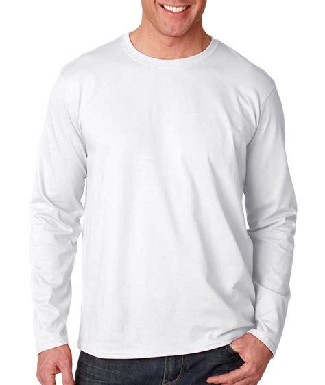 Tshirt Longsleeve Best White Sleeve T Shirt Photos 2017 Blue Maize