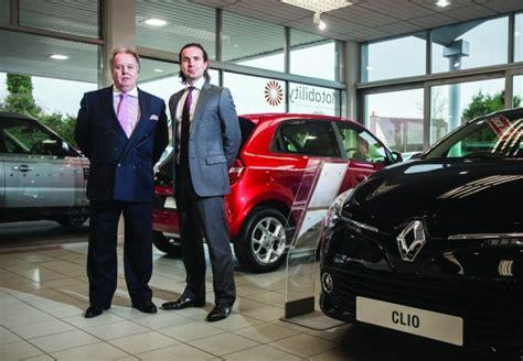 savilles skoda family firm joins renault dacia network car dealer magazine