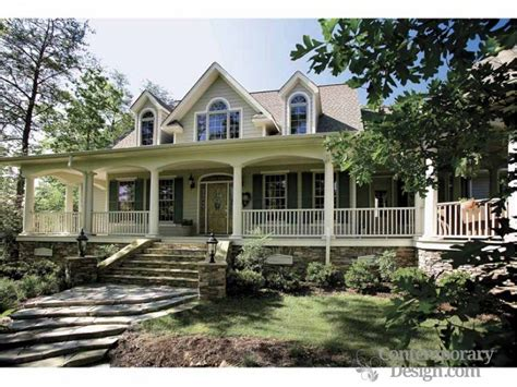 country home plans with porches ranch home with covered porch joy studio design gallery