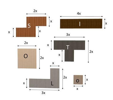 scaffale su misura schiena per tetris in melaminico su misura