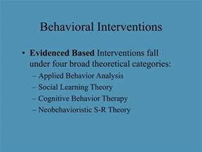 Behavior Interventionist by Ppt Using The Rti Process To Develop Individualized Positive Behavior Support Plans Powerpoint