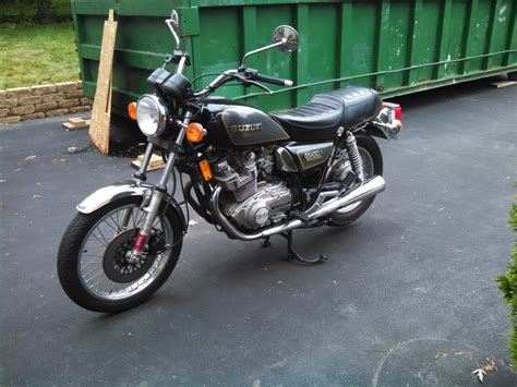 Suzuki Gs 450 For Sale Page 344 New Used Suzuki Motorcycles For Sale New