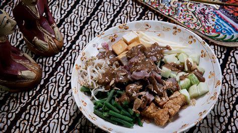 makanan ala indonesia  susah ditemukan  luar negeri