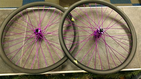 Handmade Bike Wheels - reader s rides er wheels custom i9 derby 29er wheelset