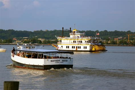 washington dc river boat cruises 7 ways alexandria is like a european old town extraalex