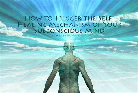 self healing master your learn powerful energy healing techniques books how to trigger the self healing mechanism of your