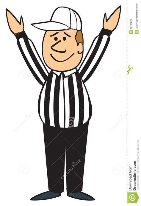 Football Referee Clipart football referee clipart clipartsgram