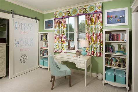 whiteboard for bedroom 27 creative kids rooms with space savvy sliding barn doors