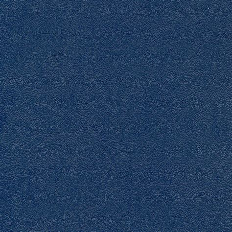 Navy Leather navy blue leather embossed plastic binding covers and