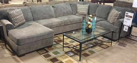 loric sectional loric smoke sectional the loric smoke couches chairs