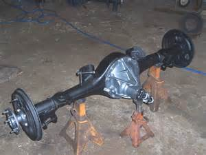 Pontiac 10 Bolt Rear End Identification Pontiac Rear End Pictures To Pin On Pinsdaddy