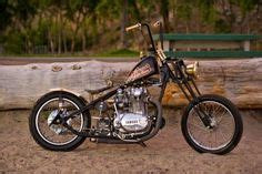 Backyard Bobbers by Choppertown On Custom Motorcycles Bobbers And