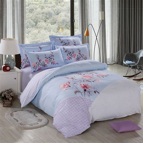 Tommony Bed Cover Magnolia compare prices on magnolia comforter shopping buy low price magnolia comforter at