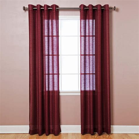 burgundy curtains bedroom burgundy bedroom curtains 28 images burgundy color