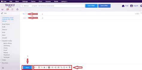 tempat membuat email selain yahoo cara buat email yahoo daftar yahoo mail indonesia