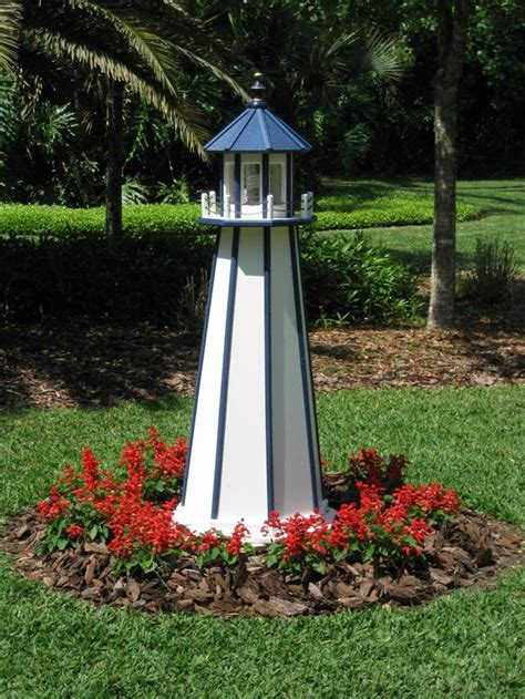 Lighthouse Garden Decor 5 Great Ideas For Outdoor Lighthouses Timber To Table