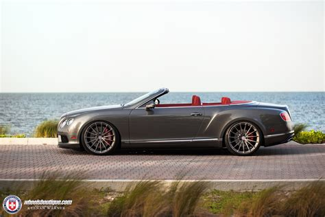 bentley gtc custom bentley continental gtc v8 s looks fundamentally stylish