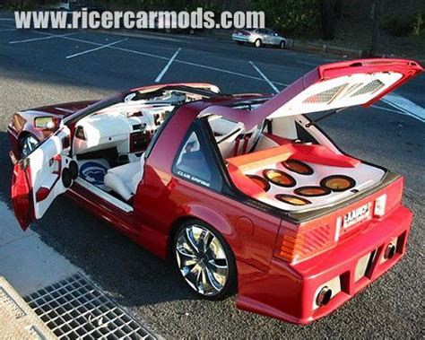 ricer cars 17 best images about car audio on pinterest amazing cars
