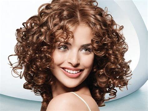 stacked permed hairstyle retro stacked spiral perm hairstyles and other quirky ideas