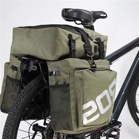 Tas Sepeda Terbaik roswheel tas sepeda bag 37l 14892 backup army