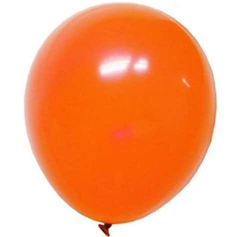 Orange balloons bing images