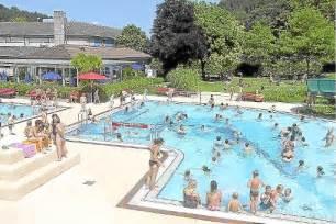 schwimmbad bettenhausen sulz a n rekordhitze lockt besucher ins freibad sulz