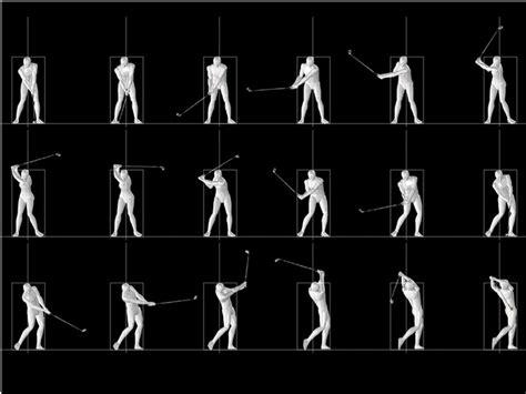 model golf swing 골프 모델 스윙 화면보호기 model golf swing saver 네이버 블로그