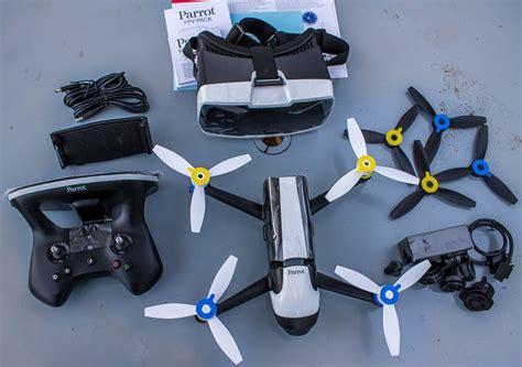 Dijamin Parrot Bebop 2 Pack parrot bebop 2 drone fpv pack review with skycontroller 2 and cockpitglasses