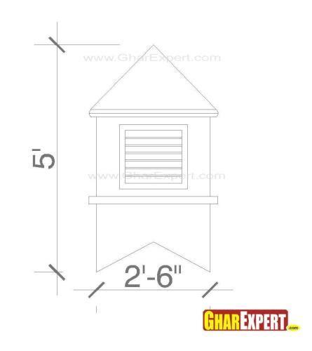 Free Cupola Plans free barn cupola plans image mag