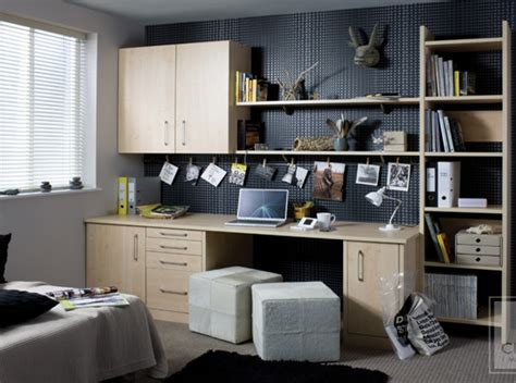 fitted home office furniture uk fitted home office