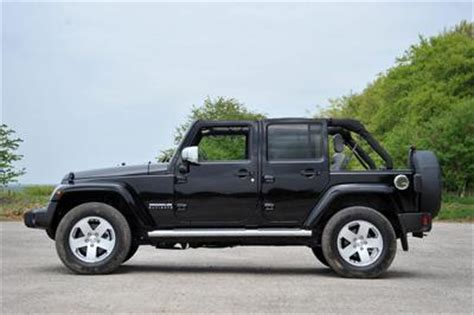 Buying A Used Jeep Wrangler Before You Buy A Jeep Wrangler In Uganda