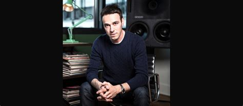 Records In Uk Ben Cook Becomes Atlantic Records Uk President Business Worldwide