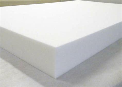 Polyurethane Foam Mattress Comfort Foam Supplies Custom Foam Memory Foam