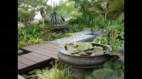 jardin zen diseno