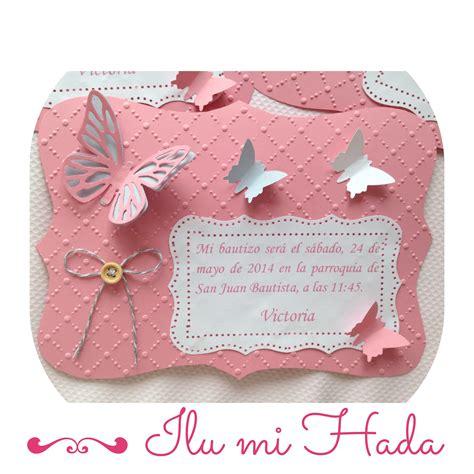 imagenes de invitaciones mariposas invitaciones bautizo mariposas para victoria ilumihada