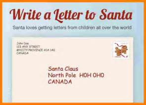 9 how to address a letter to canada monthly budget forms