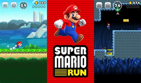 mario for android mario run apk for android devices coming soon axeetech