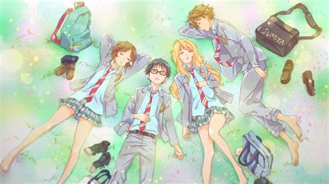 in defence of shigatsu wa kimi no uso anime evo