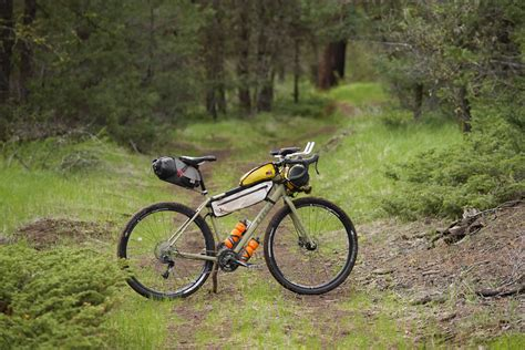 trek 920 review bikepacking