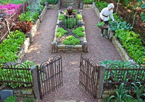 Amazing Ideas For Growing A Successful Vegetable Garden Amazing Vegetable Gardens