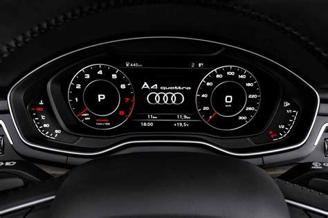 Audi Virtual Cockpit by Audi Virtual Cockpit El Salpicadero Del Futuro Que Ya Existe