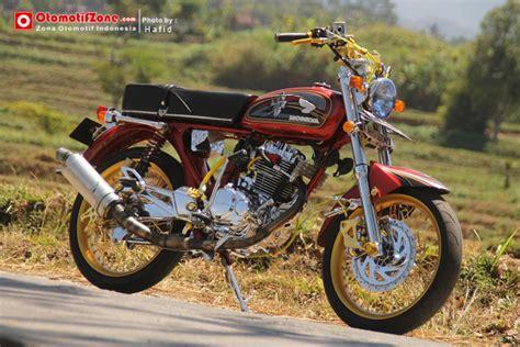 Cacing Wonogiri honda cb100 1978 wonogiri motor warisan maskot bulukerto
