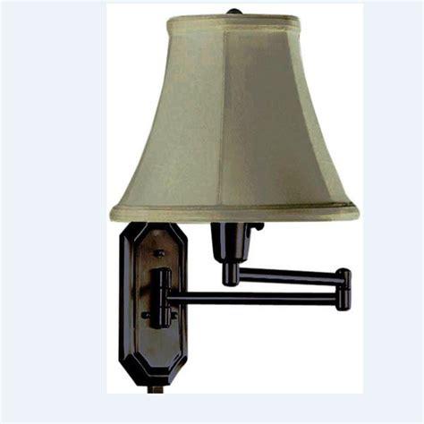 Home Decorators Lamps home decorators collection traditional oil rubbed bronze