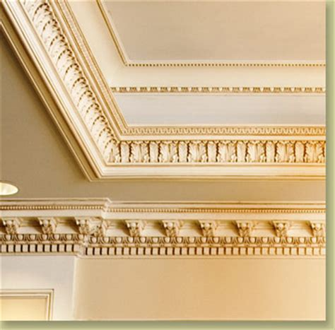 Decorative Crown Molding Decorative Wall Molding The House Decorating