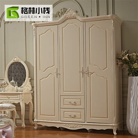 European Wardrobe Closet by Green Flowering Luxury European Style Four Large