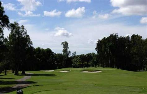 Palm Beach National Golf Country Club In Lake Worth