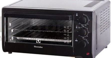 Microwave Berbagai Merk daftar harga oven listrik electrolux terbaru 2017